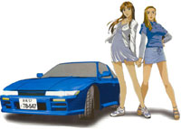 Initial D Extra Stage